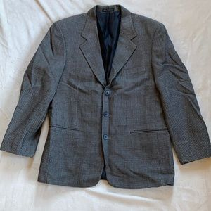 Men's Jones New York blazer 38S